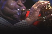 Dizzy Gillespie DVD Cover