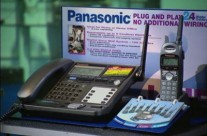 Panasonic Phone Training