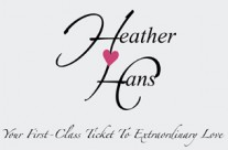 Heather Hans Logo
